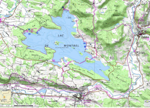 Carte lac Montbel.PNG